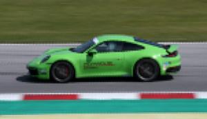 Porsche Driving Experience Italia