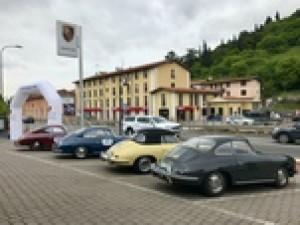 15/05/2019 Porte Aperte 1000 Miglia!