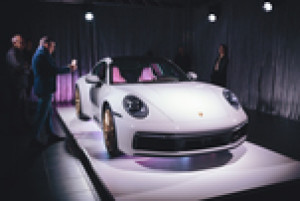 15.03.2019 Nuova 911. La macchina senza tempo.