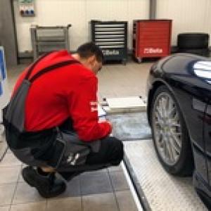 Porsche Approved Day - 20 ottobre 2018
