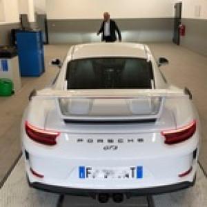 Porsche Approved Day 18 maggio 2019