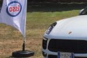 Evento Mobil1 a Villa Erba - Cernobbio