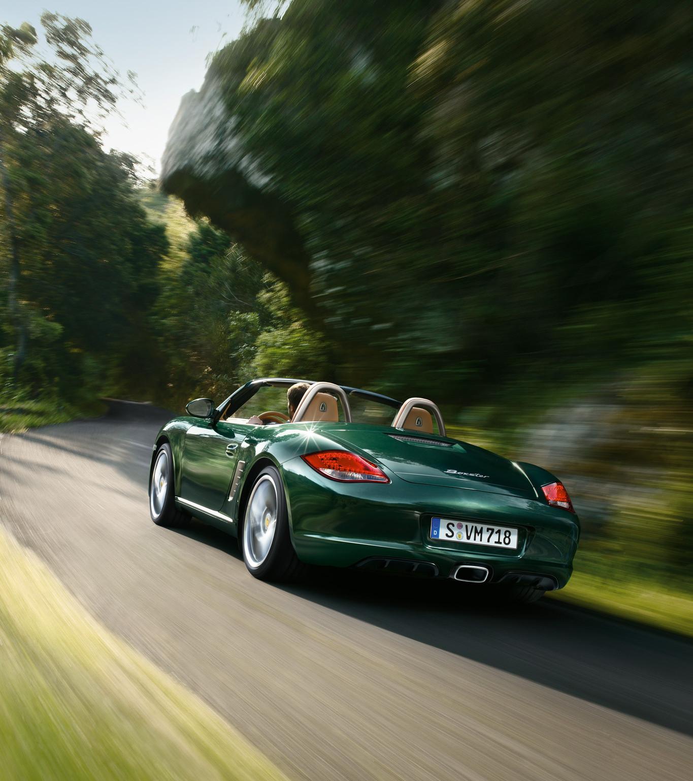 Usato garantito Porsche Approved