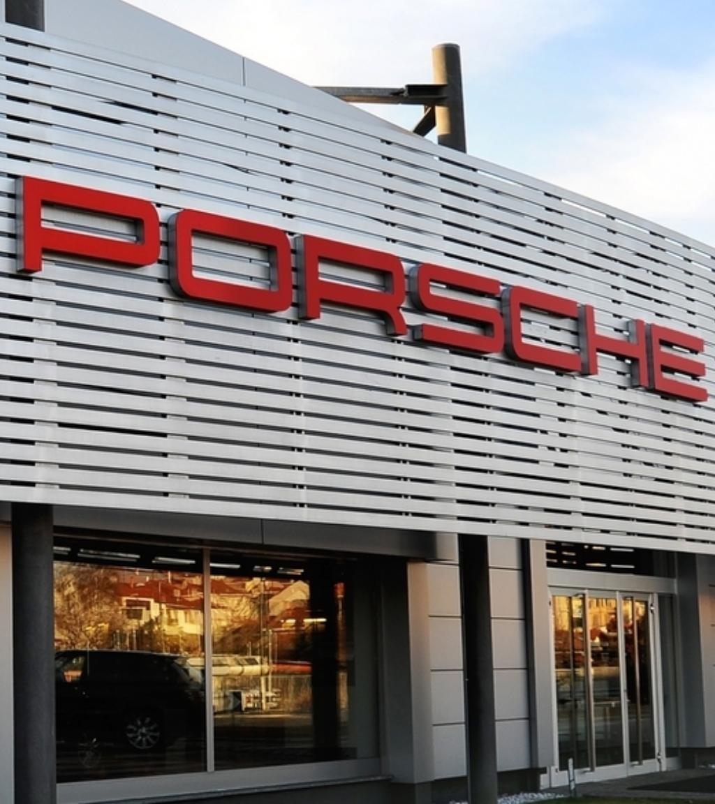 Centro Porsche Torino