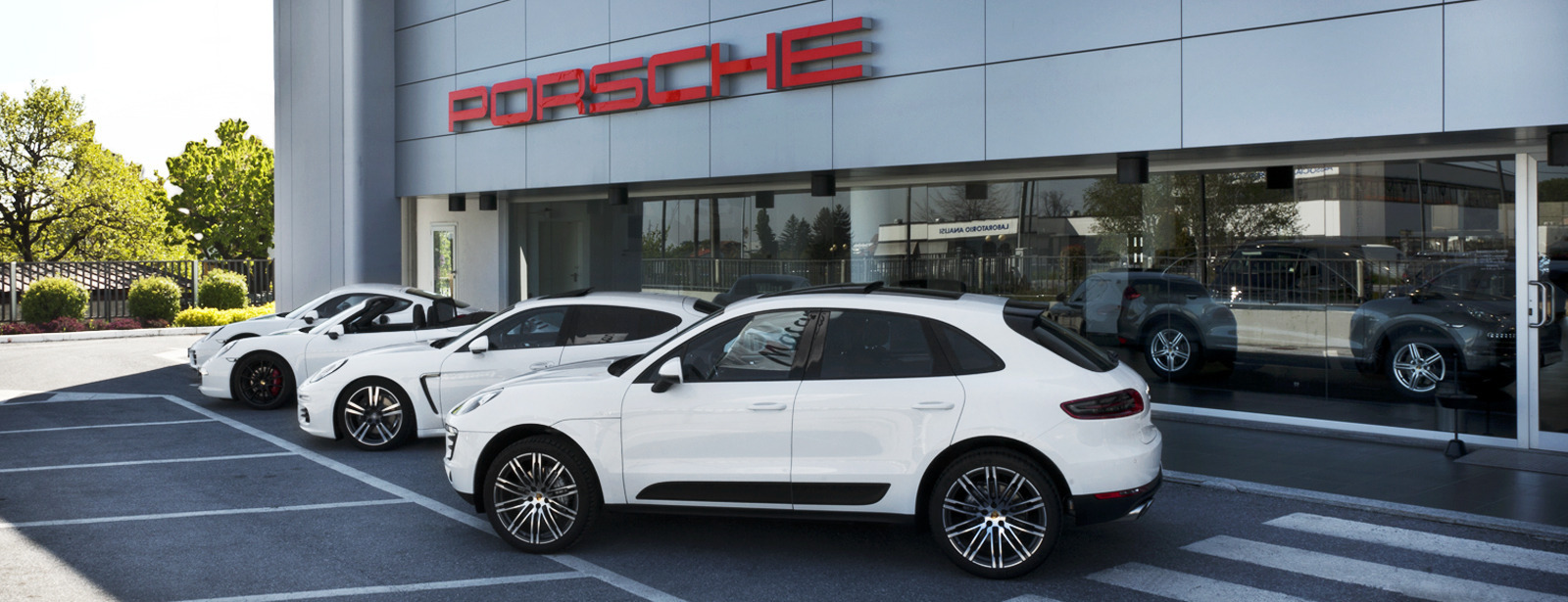 Centro Porsche Cuneo