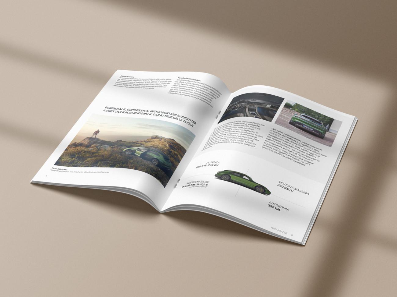 Web Magazine Maggio 2021/1