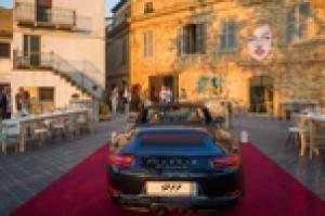2° Porsche Driving Day - Montesilvano Colle 23 giugno