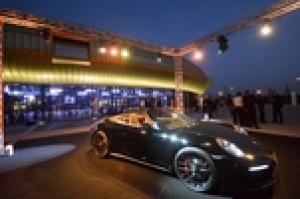 Lancio 911 GTS - 12 Aprile Museo Pecci (PO)