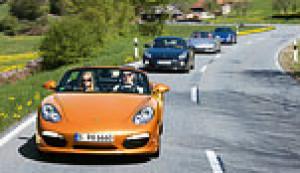 Porsche Club Campania