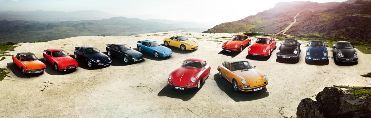 Porsche Club Marche