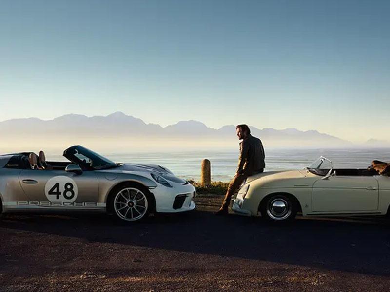 Porsche Approved Scopri le vetture