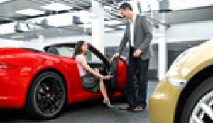 Agenzia di pratiche auto