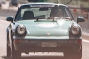 VI Raduno Porsche Classic 2020