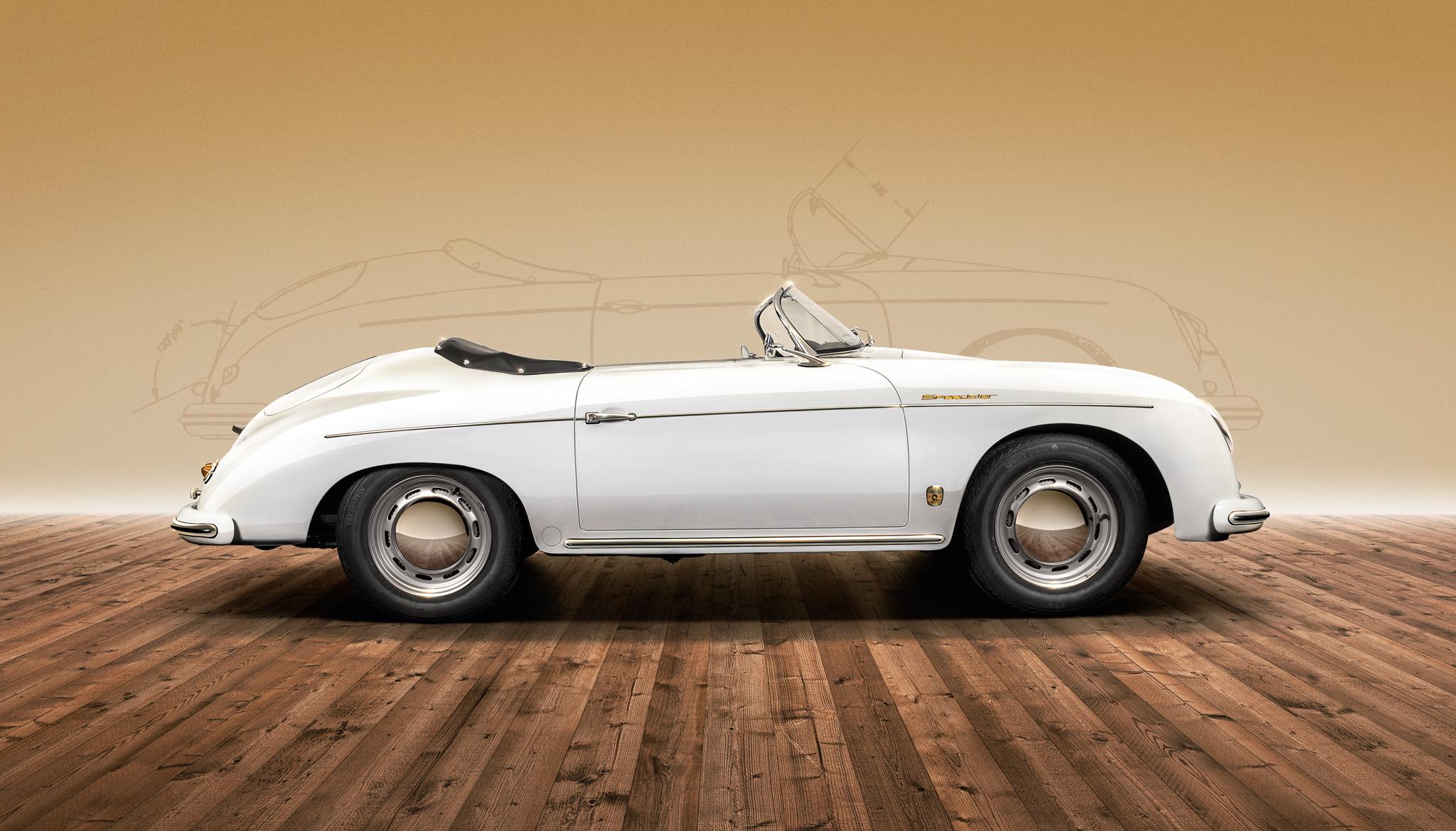 Porsche Partner Classic.