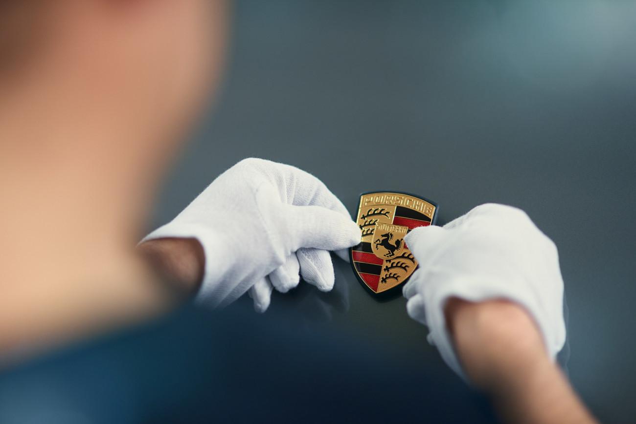I nostri restauri Porsche Classic