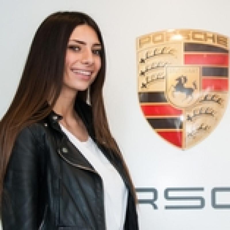Porsche Design Driver's Selection