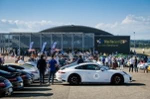 70 anni Porsche & Classic Day 09.06.2018