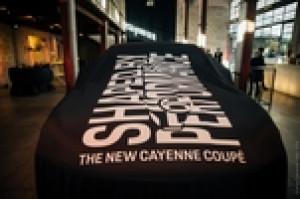 La Nuova Cayenne Coupé