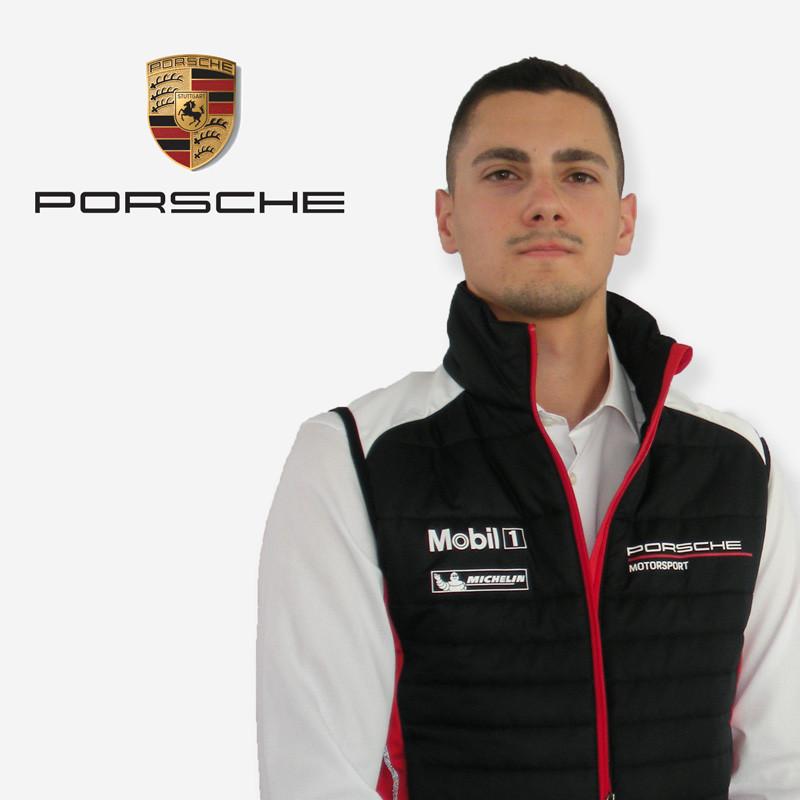 Porsche Pro