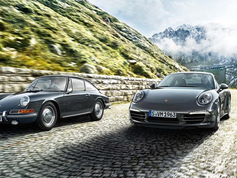 Porsche Approved: usato garantito 15 anni.