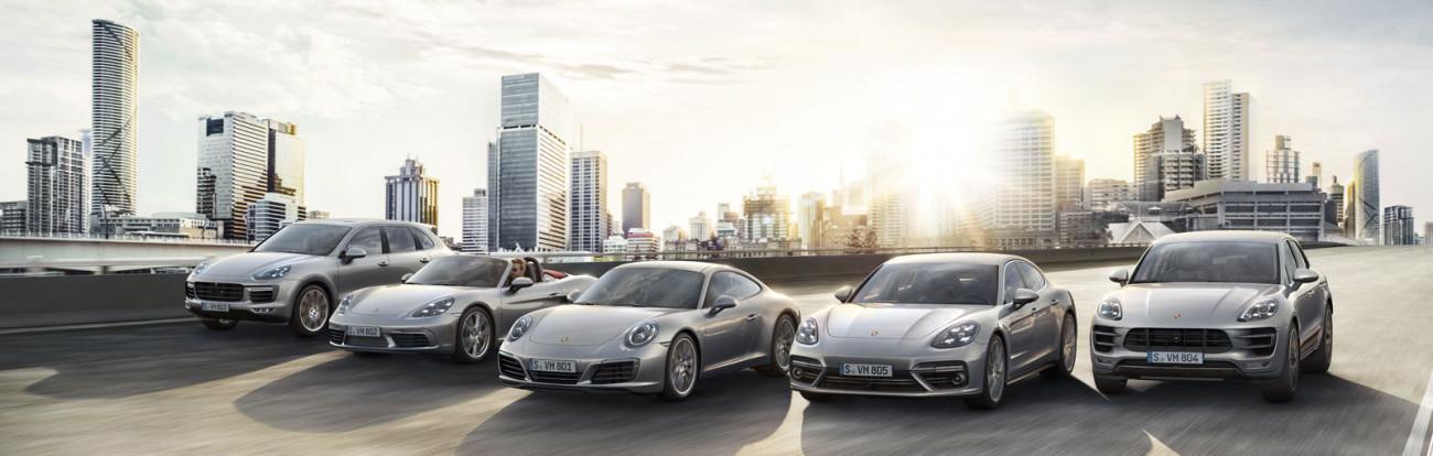 Centro Porsche Trento