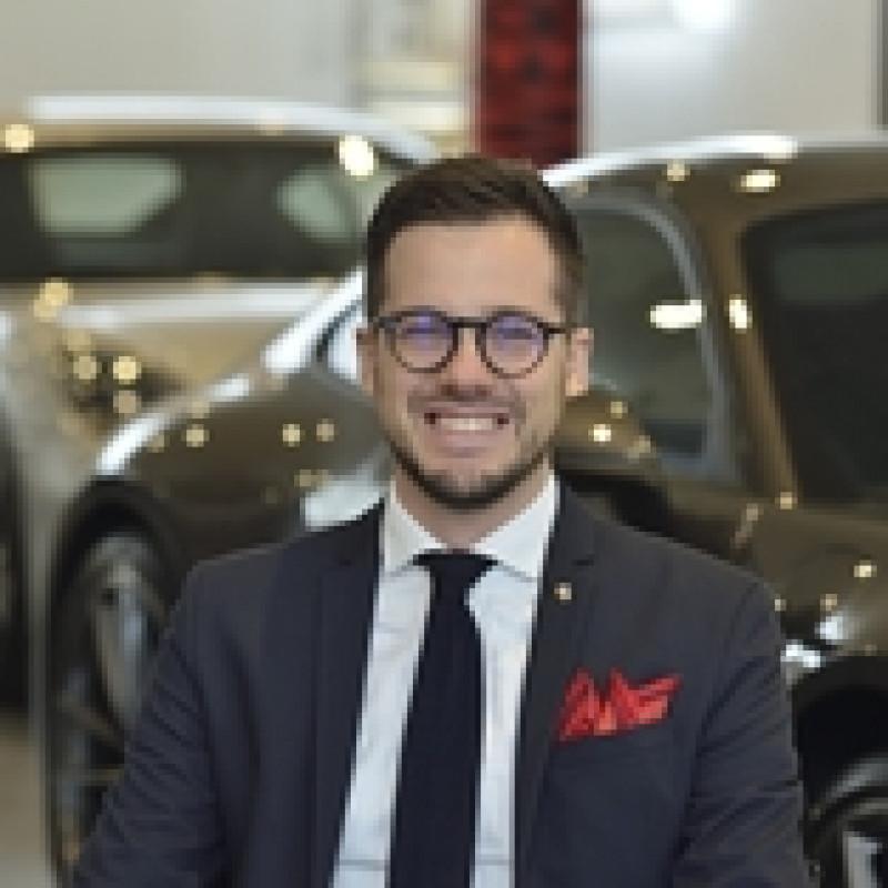 Venditore e Connect Expert