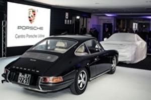 Presentazione Porsche 992 - 15.03.2019