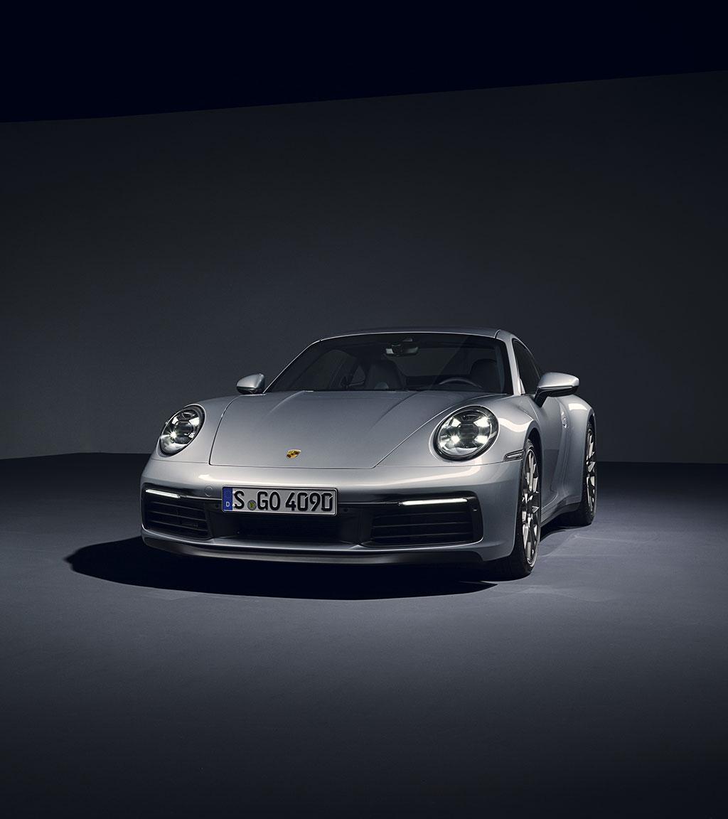 Porsche Approved Days