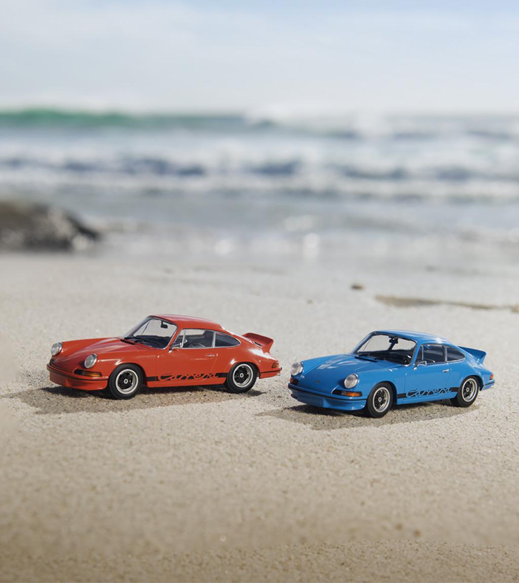 Buone Vacanze da Centro Porsche Varese