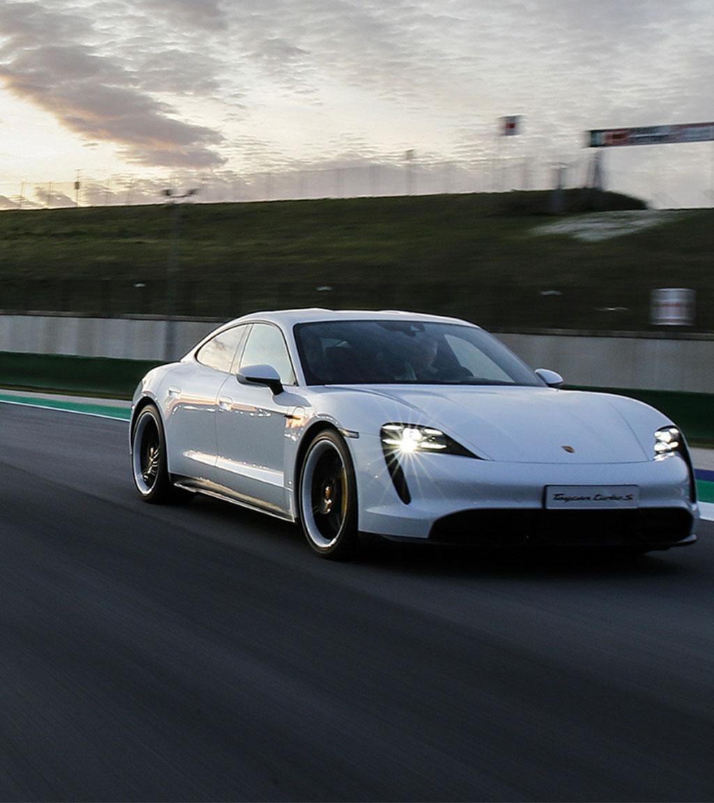 Porsche Festival 2021.
