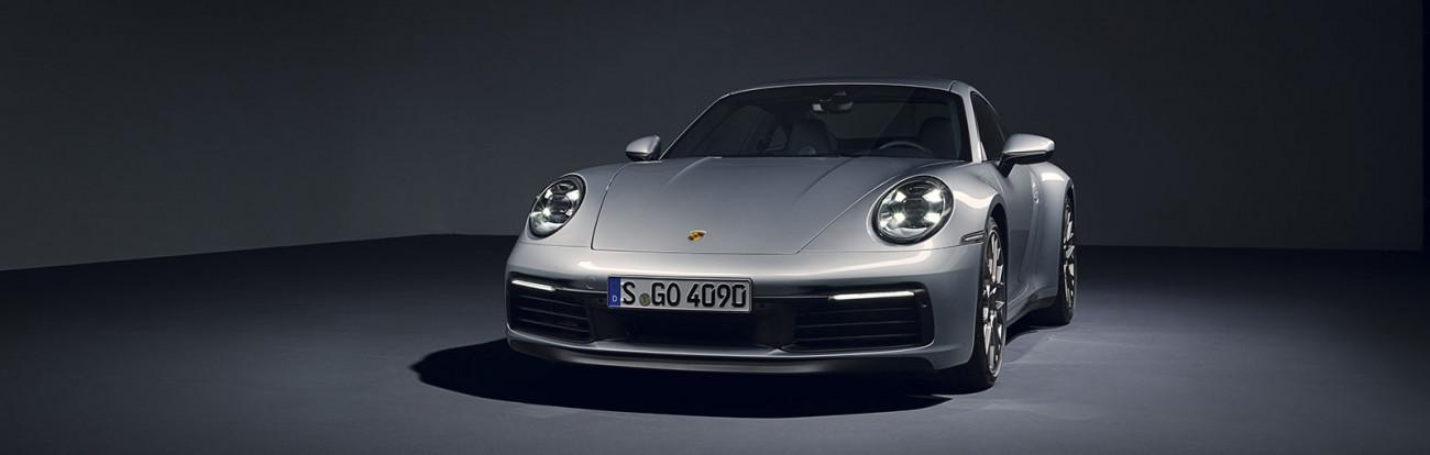 Porsche Approved Days Centro Porsche Varese