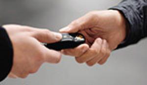 Porsche financial service