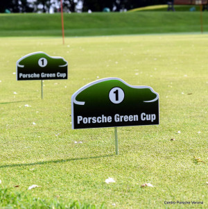 Porsche Green Cup - Golf Club Verona 2018