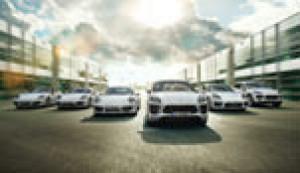 Vetture usate selezionate Porsche Approved