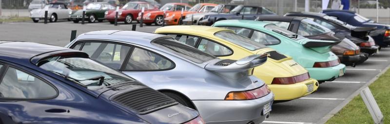 Concorso di Eleganza Porsche Classic