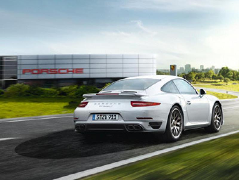 Primavera Porsche Service