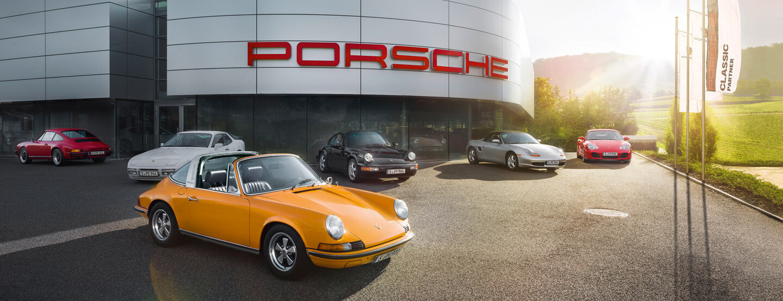 Centro Assistenza Porsche Padova Est