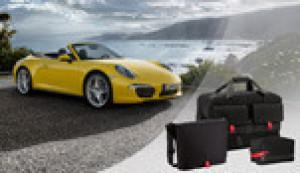 Shop in shop Porsche Driver's Selection