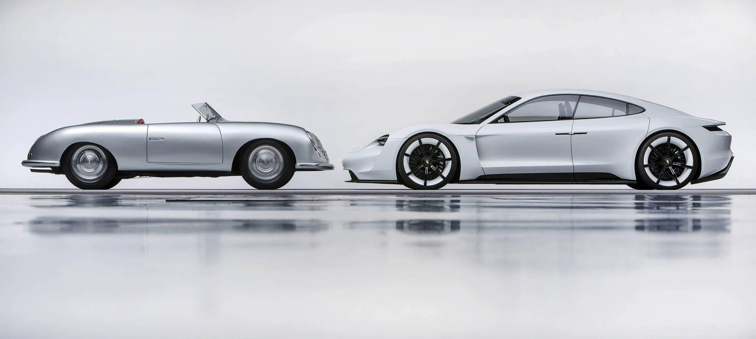 Centro Assistenza Porsche Pavia