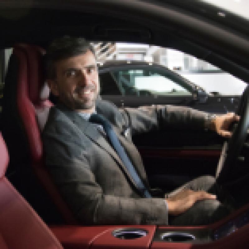 Responsabile Vendite vetture Nuove ed Usato