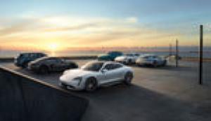 Noleggio di vetture Porsche