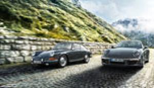 Porsche Approved