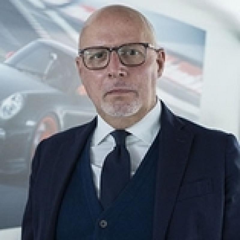 Direttore Generale Centro Porsche Bergamo