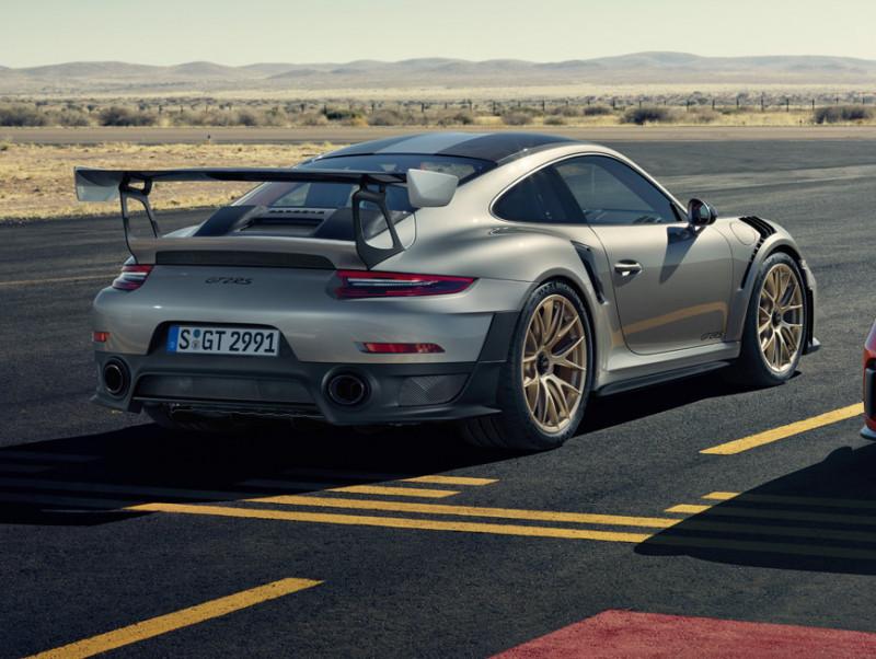 Porsche Club Bergamo