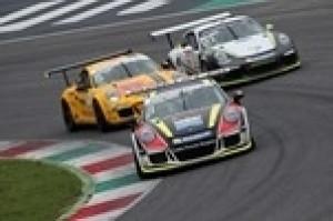 Carrera Cup Mugello 30 settembre -1 ottobre